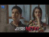 Jasurbek Mavlonov - Netay (Klip HD)