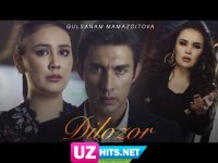 Gulsanam Mamazoitova - Dilozor (Klip HD)