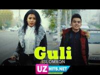 Islomxon - Guli (Klip HD)