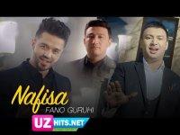 Fano guruhi - Nafisa (Klip HD)