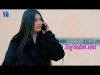 G'ayratjon Ashirov - Mahzun yurak (Klip HD)