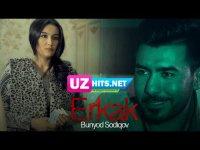 Bunyod Sodiqov - Erkak (Klip HD)