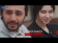 Farrux Raimov - Nima bo'pti (Klip HD)