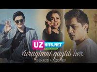 Bekzod Haqqiyev - Yuragimni qaytib ber (Klip HD)
