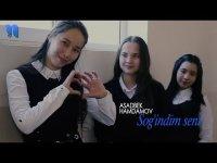 Asadbek Hamdamov - Sog'indim seni (Klip HD)