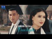 Asliddin Do'stov - Onam kutyabdi (Klip HD)