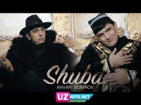 Anvar Sobirov - Shuba (Klip HD)