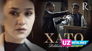 Dildora Niyozova - Xato (Klip HD)