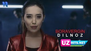 Dilnoz - Boravergin (Klip HD)