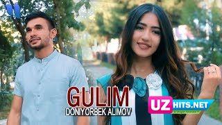 Doniyorbek Alimov - Gulim (Klip HD)