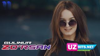 Gulinur - Zo'rsan (Klip HD)