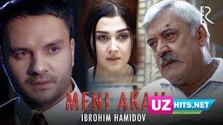 Ibrohim Hamidov - Meni akam (Klip HD)