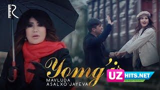 Mavluda Asalxo'jayeva - Yomg'ir (Klip HD)