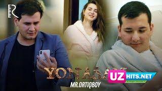 Ortiqboy Ro'ziboyev - Yonasan (Klip HD)