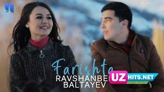 Ravshanbek Baltayev - Farishta (Klip HD)