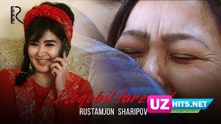 Rustamjon Sharipov - Noqobil farzand (Klip HD)