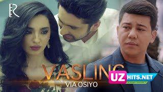 VIA Osiyo - Vasling (Klip HD)