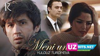Yulduz Turdiyeva - Meni unut (Klip HD)