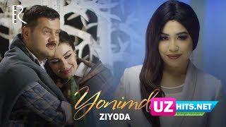 Ziyoda - Yonimda (Klip HD)