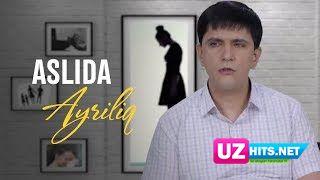 Aslida - Ayriliq (Klip HD)