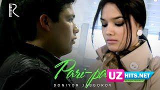 Doniyor Jabborov - Pari-pari (Klip HD)