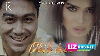 Mahliyo Omon - Olib kel (Klip HD)