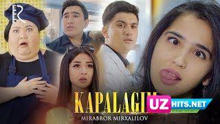 Mirabror Mirxalilov - Kapalagim (Klip HD)