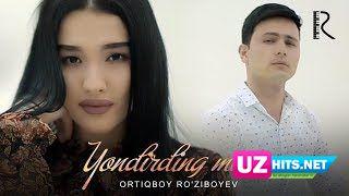 Ortiqboy Ro'ziboyev - Yondirding mani (Klip HD)