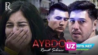 Renat Sobirov - Aybdor (Klip HD)