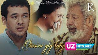 Sardor Mamadaliyev - Otasini yig'latganni (Klip HD)