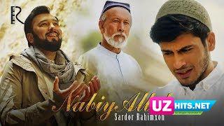 Sardor Rahimxon - NabiyAlloh (Ramazon tuhfasi, salavot) (Klip HD)