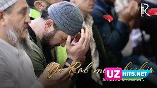 Sardor Rahimxon - Yo Rab meni kechir (Ajr-loyihasi) (Klip HD)