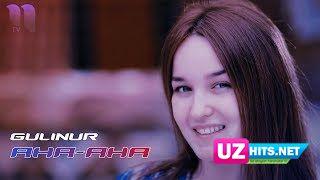Gulinur - Aha-aha (Klip HD)