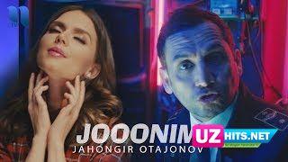 Jahongir Otajonov - Jooonim (Klip HD)