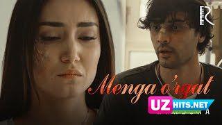 Manzura - Menga o'rgat (Klip HD)