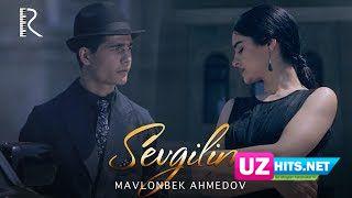 Mavlonbek Ahmedov - Sevgilim (Klip HD)