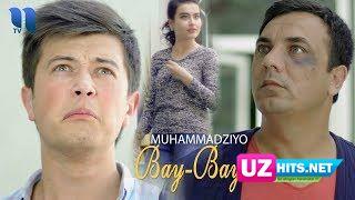 Muhammadziyo - Bay-bay  (Klip HD)