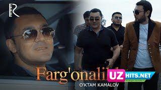 O'ktam Kamalov - Farg'onaliklar (Klip HD)