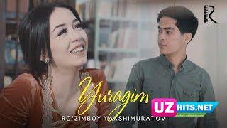 Ro'zimboy Yaxshimuratov - Yuragim (Klip HD)