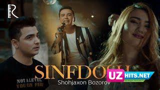 Shohjaxon Bozorov - Sinfdosh (Klip HD)