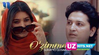Surayyo Qosimova - O'zimman (Klip HD)