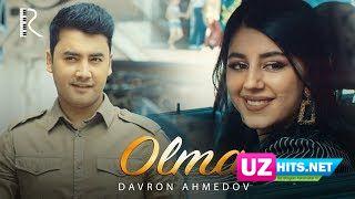 Davron Ahmedov - Olma (Klip HD)