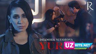 Dildora Niyozova - Yuragim (remix) (Klip HD)