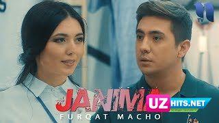 Furqat Macho - Janima (Klip HD)