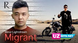 Minor Lightdream - Migrant (Klip HD)