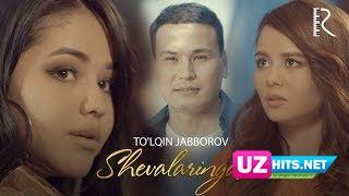 To'lqin Jabborov - Shevalaringdan (Klip HD)