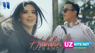 UzBand - Habibim (Klip HD)