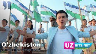 Boburbek Arapbaev - Uzbekistan (Klip HD)
