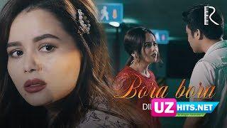 Dilxush Yusupov - Bora-bora  (Klip HD)