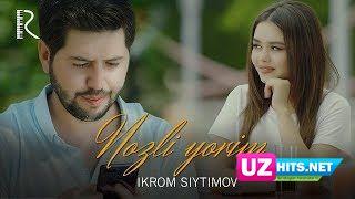 Ikrom Siytimov - Nozli yorim (Klip HD)